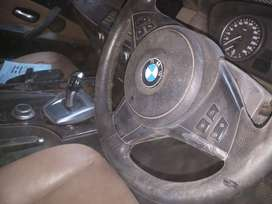 """""""BMW 530"""" All Spare Parts Original New & Used Available"""