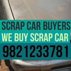 Worsttttt scrapp carr buyer in mumbai