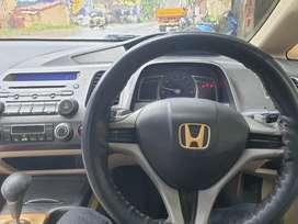Honda civic for sale in Trivandrum