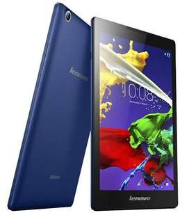 Lenovo Tab 2 A8-50 8 inch screen tab For Online Classes