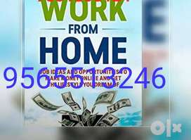 In Chalakudy Wonderful Job Opportunity for Full time Part timecl now &