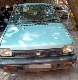 Maruti Suzuki 800 Std, 1997, Petrol