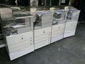 Mesin fotocopy ~ medium speds tertinggi ~ pemula