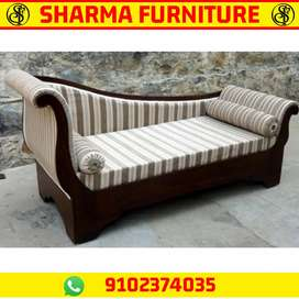 Sofa cum couch in wholesale rate in Sharma Furniture.