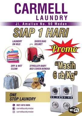 Carmell laundry