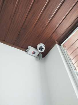 Home & Office wifi cctv camera security systems