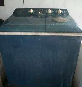 Washing Machine 2007 model Good  Working Condition