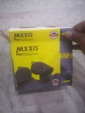 Maxxis Orignal horn for sallle shortly used only