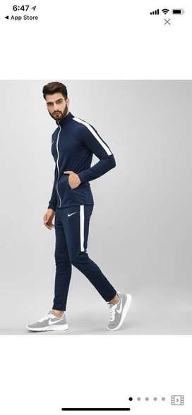 Tracksuit for wholesale only