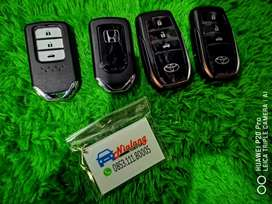 Keyless Alarm Mobil Agya Calya Fortuner Innova Reborn Avanza Mobilio