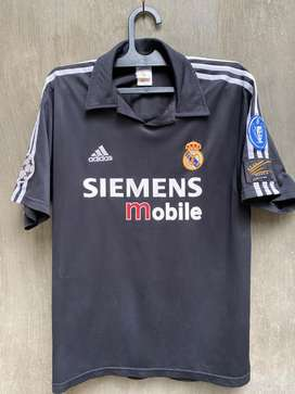 Jersey Original Real Madrid