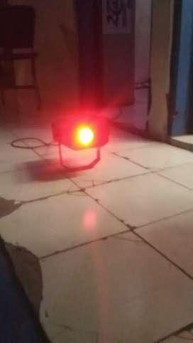 Lampu panggung jadul