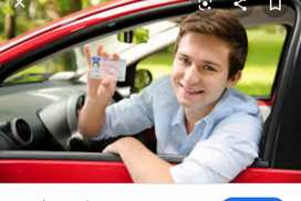 Urgent hiring in service centre for driver post