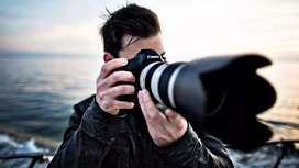 Photography &videography shoots at minimal rates