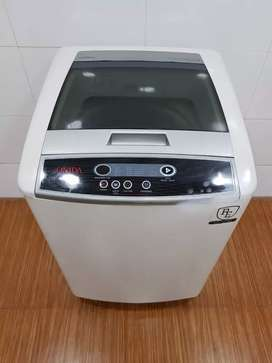 onida topload 6kg fully automatic washing machine with free shipping