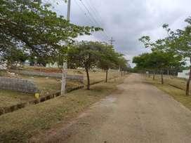 40.60 site sale Gayathri layout Shankar Nagar near University layout