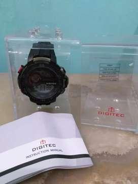 Jam Tangan Digitec DG-3035T