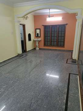 2 BHK WITH CAR PARKING FOR RENT,18 K IN HSR LAYOUT SECTOR 7