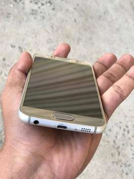 Samsung S6 F-series (panel damaged) other parts 100% OK