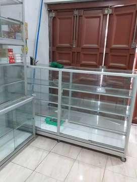 Dijual steling apotek