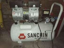 Compresor sanchin