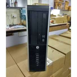 Core i5 3rd Generation With 20 Inches Wide Lcd