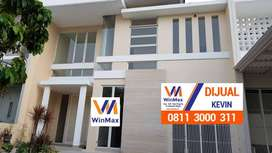Dijual Rumah Mewah Pakuwon VBR 3 Pakuwon Indah