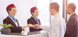Ground staff Job vacancy in airlines job  Ground staff Job vacancy in