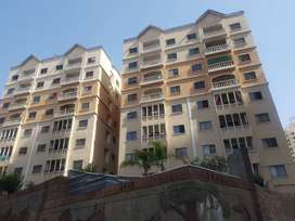 2 bed flat for rent - Defence Residency