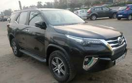 Toyota Fortuner 2.8 4X2 Automatic, 2018, Diesel