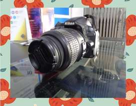 Kamera DSLR NIKON D3100 - HARGA GROSIR !