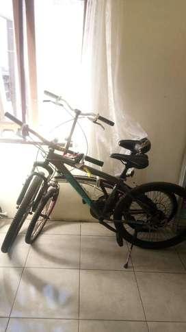 Sepeda Gunung Polygon Shimano Uk 26