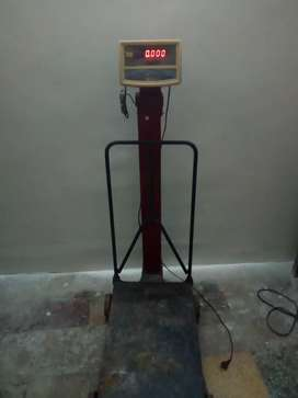 Weight mechane 300 kg