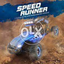Rc Cars and Trucks for racing new collection 2018 High speed 4wd truck