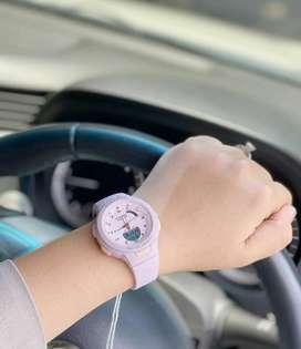 Jam tangan Digtec cocok buat anak2 dan dewasa dan anti air gan sis