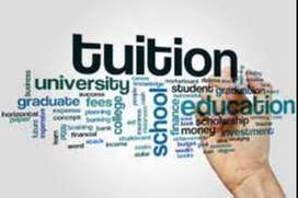 tuition and home tuition .