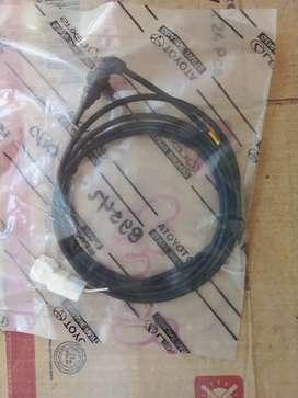 Sensor ABS Futuner Hailux tanpa breket 89542_0k080 RH sebelah kanan