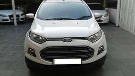 Ford Ecosport EcoSport Titanium 1.5 Ti VCT MT, 2017, Petrol