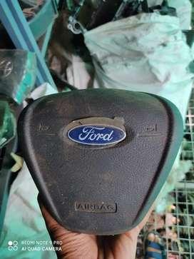 Ford figo, aspire air bag available