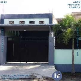 Rumah type 65/117 M2 di Perumahan Griya Rumak Asri Kediri R178