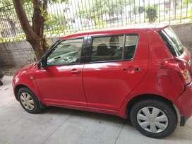 Maruti Suzuki Swift  VDI,2008,Diesel, 120156 Km Driven