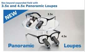 SURGICAL AND DENTAL LOUPES (TTL)