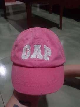 Preloved topi anak ( topi bekas ) GAP KIDS