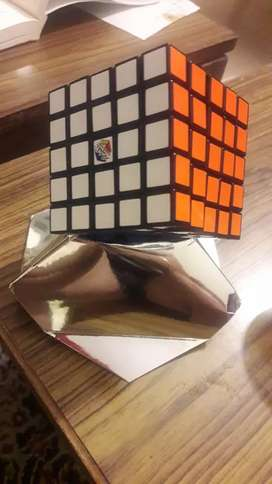 Rubiks original 5 x 5 cube