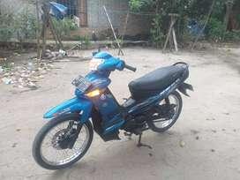 Vega ZR Tahun 2013