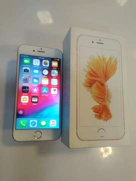 IPHONE 6S-16GB FLAWLESS CONDITION