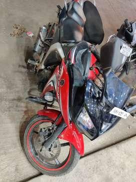 For sale Yamaha Fazer
