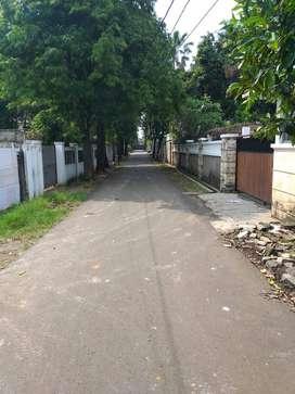 Tanah Kavling Strategis di Jakarta Selatan