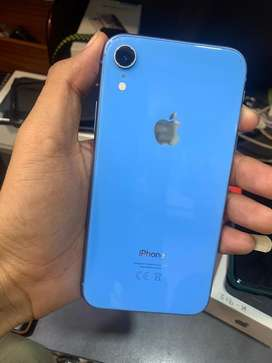 xr blue 64gb