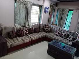 Sofa set 8 seater with good condition
